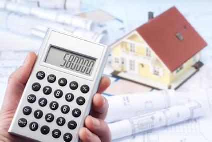 Finanzierungsrechner für Baufinanzierung und Gewerbefinanzierung