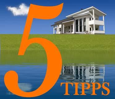 Hausfinanzierung: 5 Tipps für ein erfolgreiches Gelingen
