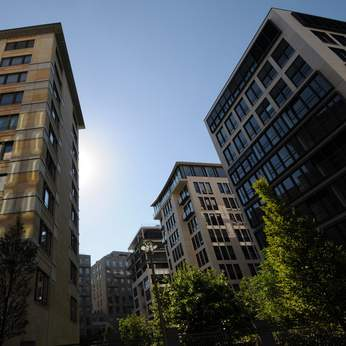 Geschlossene Immobilienfonds als Kapitalanlage