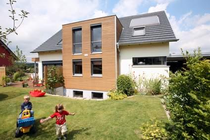 Sind lange Zinsbindungen bei der Immobilienfinanzierung gut?