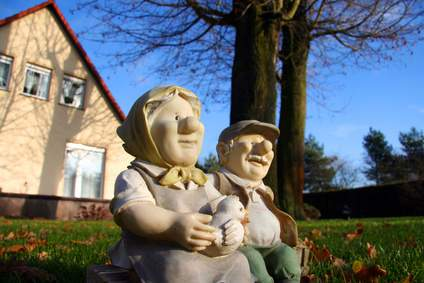Die Rentenhypothek als Alternative zum Verkauf im Rentenalter