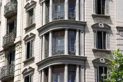 Kapitalanlage mit denkmalgeschützten Immobilien