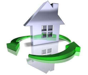 Die Hausfinanzierung bereits bei Immobilienerwerb richtig absichern