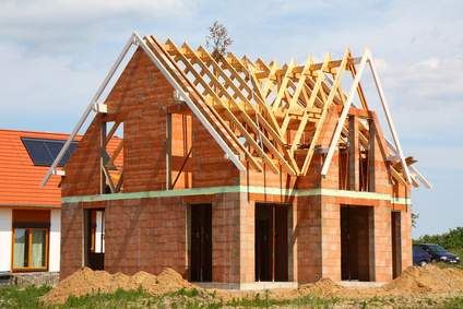 Wie funktioniert ein Bauspardarlehen?