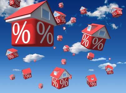 Lohnt ein Baufinanzierungs-Zins-Vergleich auch in Niedrigzinszeiten?