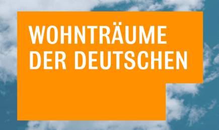 Hell, praktisch, geräumig: So sieht das Traumhaus der Deutschen aus