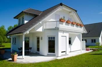 Wie funktioniert eine Immobilienfinanzierung über ein Tilgungsaussetzungsdarlehen?