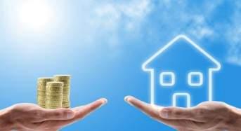 Günstige Baufinanzierung Konditionen auch ohne Eigenkapital finden