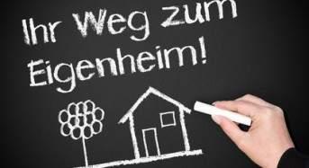 Baufinanzierung: Wichtige Eckdaten der Immobilienfinanzierung