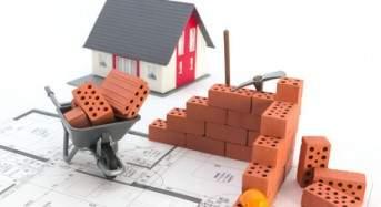 Hausfinanzierung mit öffentlichen Mitteln