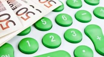 Baufinanzierungsrechner liefern eine erste Kalkulationsgrundlage