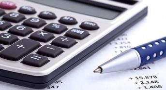 Planung einer Baufinanzierung mit einem Baufinanzierungsrechner