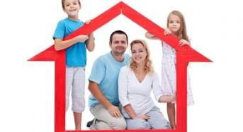 Bausparen ist eine sichere Strategie zur Baufinanzierung