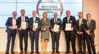 Dr. Klein ist Deutschlands fairster Finanzvertrieb