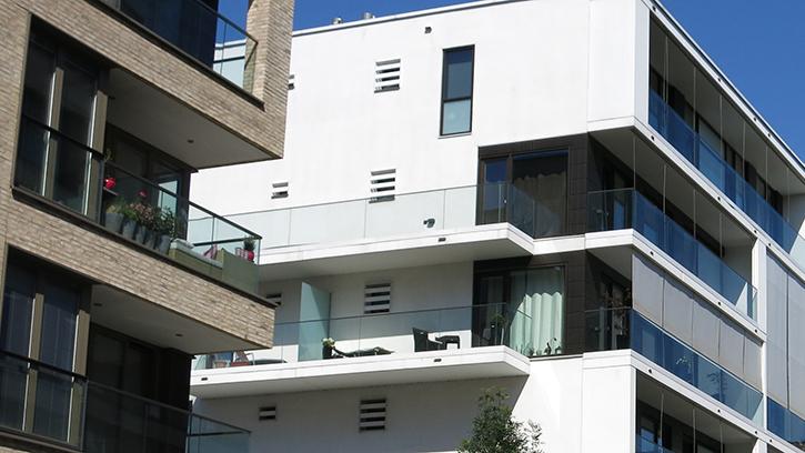Immobilie als Geldanlage